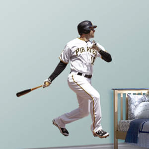 Neil Walker Fathead Wall Decal